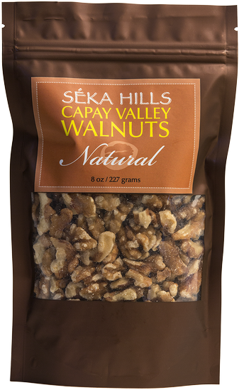All Natural Walnuts